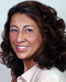 Anni Haque