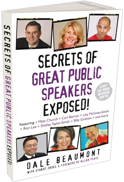 Secrets of great public speakers exposed business blueprint would you like to dramatically increase your confidence and successfully communicate you message to large groups of people if so this book takes you malvernweather Image collections